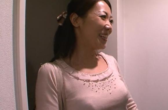 島咲友美 パコパコママ