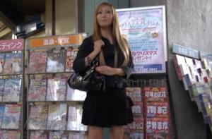 環状線の女~京橋駅~